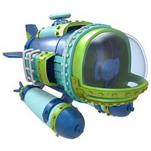 Skylanders Superchargers Vehicle Dive Bomber Character Pack (Universal)