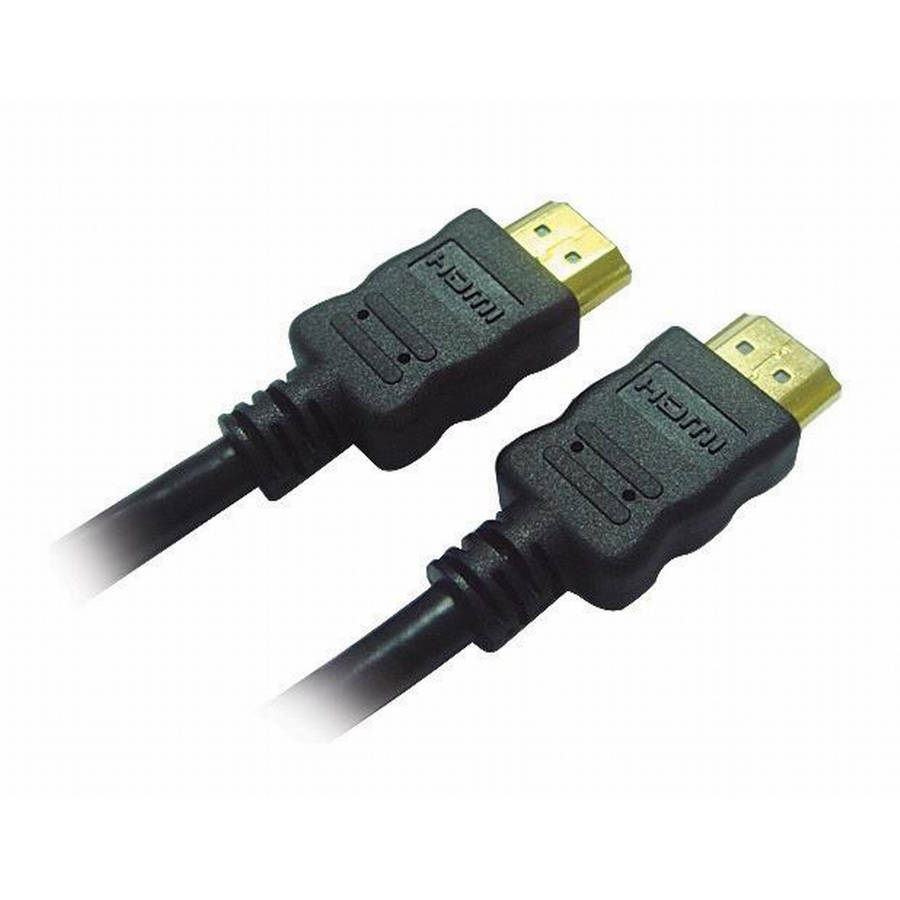 Inland Proht 25' Gold Plated Hdmi Cable