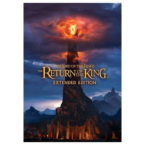 The Lord of the Rings: The Return of the King (Extended Edition) (2003)