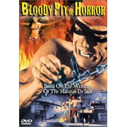 Bloody Pit of Horror by ALPHA VIDEO DISTRIBUTORS