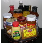 Best of Rochester Gift Basket