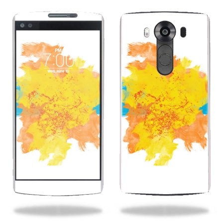 MightySkins Skin Decal Wrap Compatible with LG Sticker Protective Cover 100's of Color