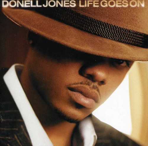 Life Goes on (CD)