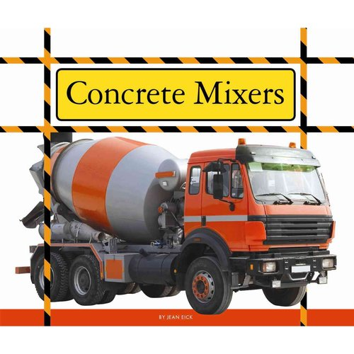 Click here to buy Concrete Mixers.