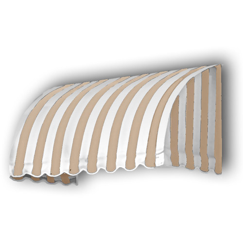 Awntech Beauty-Mark Savannah 8' Window/Entry Awning