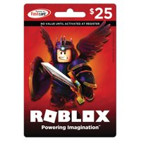 Roblox $25 Gift Card