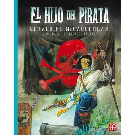 El hijo del pirata - eBook (Piratas Del Caribe El Cofre De La Muerte)