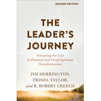 The Leader's Journey (Paperback)