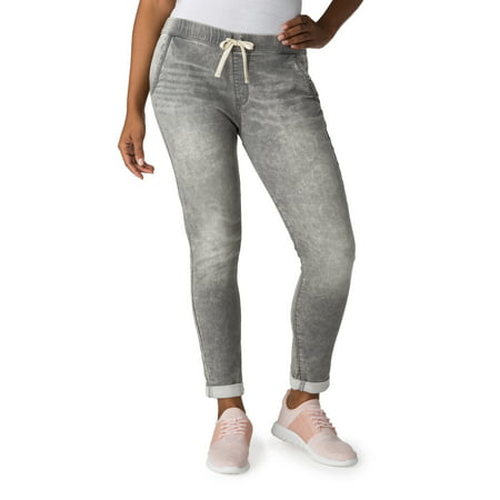 - Signature by Levi Strauss & Co. Women's Simply Stretch Denim Jogger