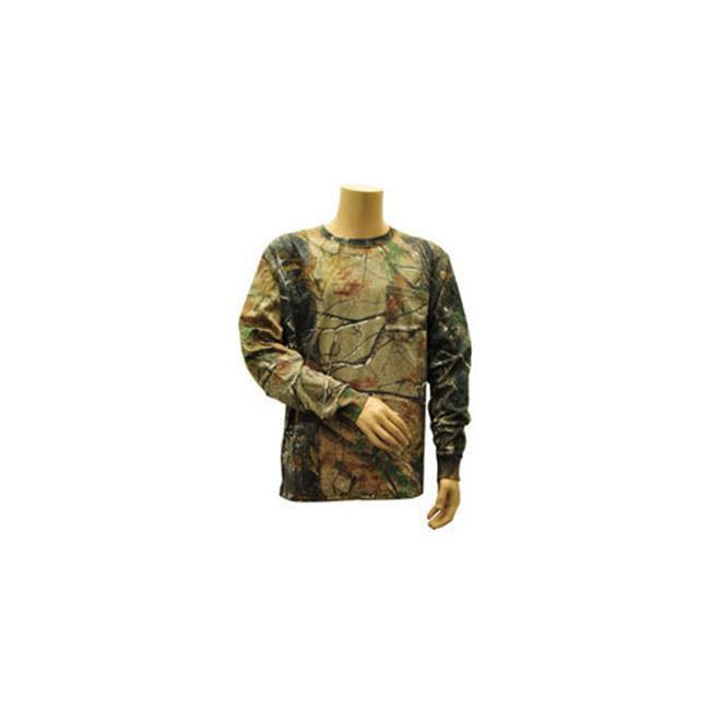 Jerzees R3LPJSA Long Sleeve Camouflage Pocket Assortment ...