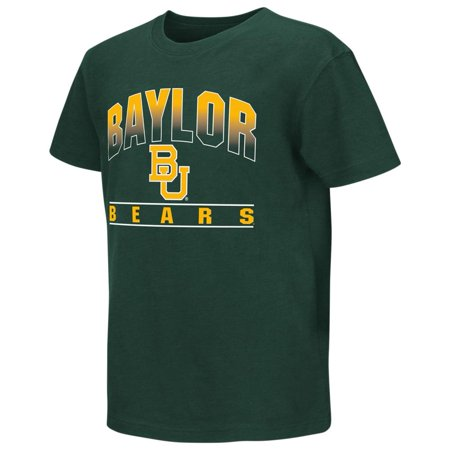 Baylor University Bears Youth Golden Boy Short Sleeve Tee