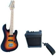 Schoenhut Electric Guitar and Portable Amp Rock N Roll Starter Kit