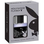 Playboy Hollywood Eau de Toilette Spray, 1.7 fl oz