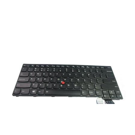 New Genuine Lenovo ThinkPad T460 Series US Backlit Keyboard SN20J91959  00UR395