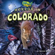 Scary States (of Mind): Horror in Colorado (Hardcover)