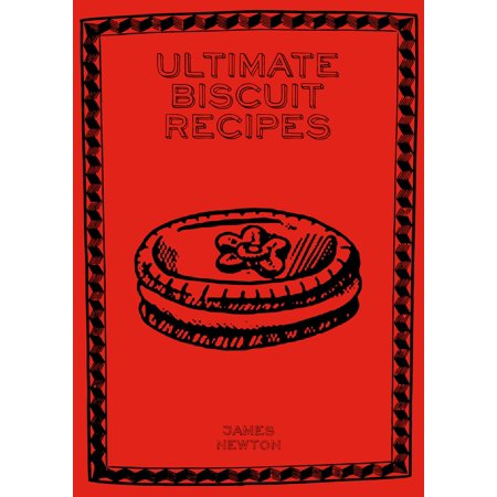 Ultimate Biscuit Recipes - eBook - Halloween Biscuit Recipe