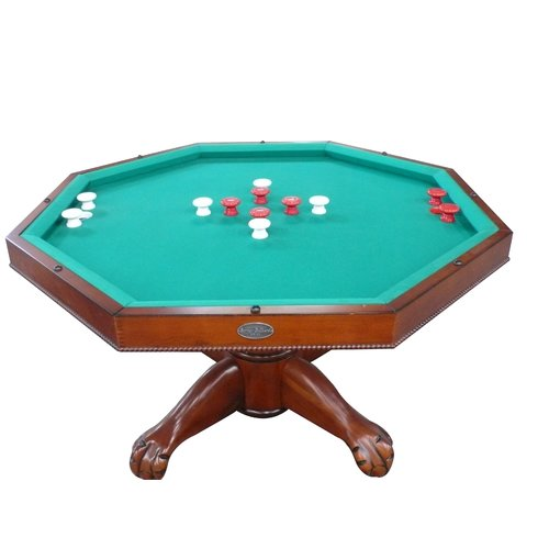 Berner Billiards 3 in 1 Game Table by