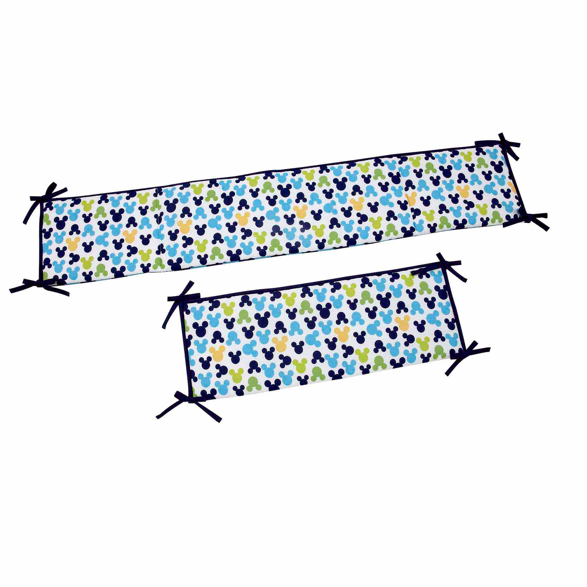 Disney Baby Bedding My Friend Mickey Mouse Crib Bumper