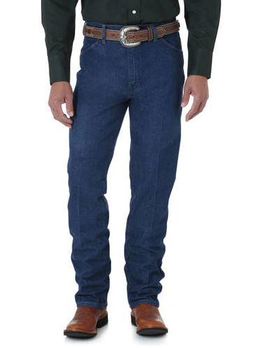 Men's Big & Tall Cowboy Cut Slim Fit Jean