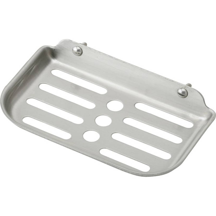 Elkay LK80 Commercial Stainless Steel Soap Dish