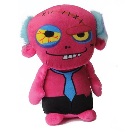 US Toy Halloween Spooky Dead Zombie with Tie 10