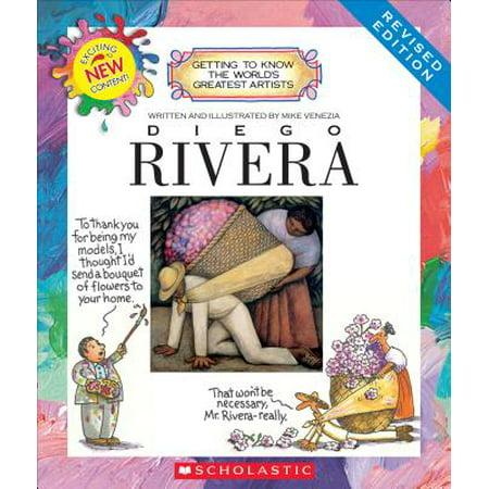 Diego Rivera (Revised Edition)