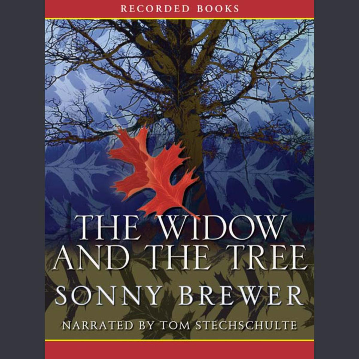 The Widow and the Tree - Audiobook