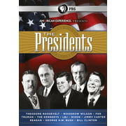 American Experience: The Presidents Collection (DVD)
