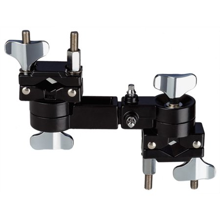 ddrum RXMC RX Series Multi Adjustable Two Sided Clamp Road Series Multi Clamp