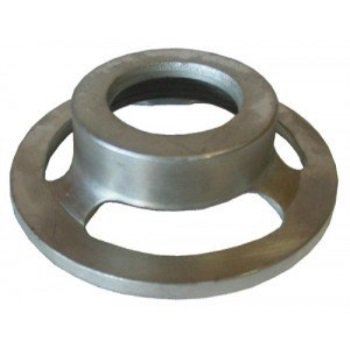 Uniworld 812HRG Grinder Attachment Replacement Ring No. 12 Hobart by Uniworld