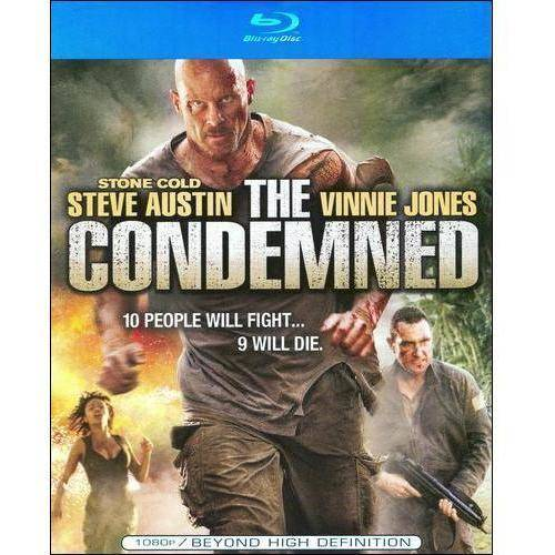 The Condemned (Blu-ray) (With INSTAWATCH) (Widescreen)
