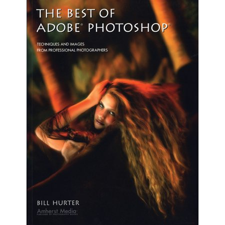 Masters (Amherst Media): The Best of Adobe Photoshop : Techniques and Images from Professional Photographers (Paperback)