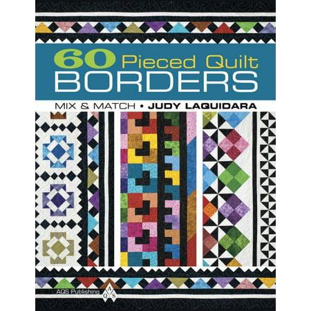 60 Pieced Quilt Borders Walmart