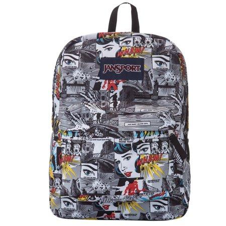 715752920505 UPC - Jansport Superbreak Backpack 77f1f65b3d238