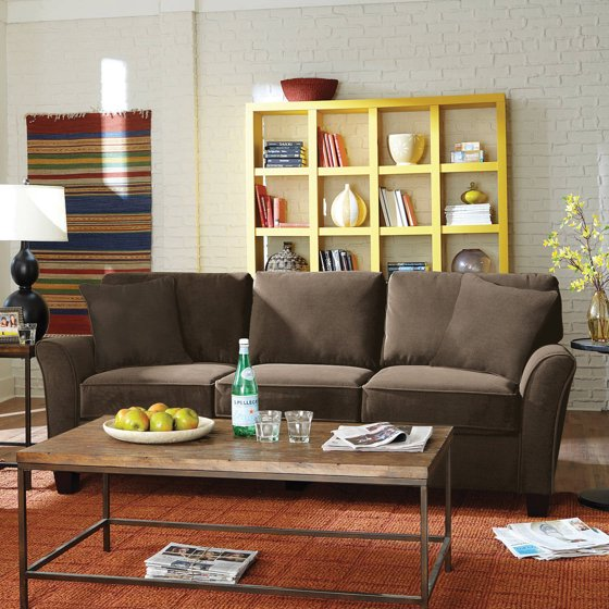 Better Homes And Gardens Winton Sofa Multiple Colors