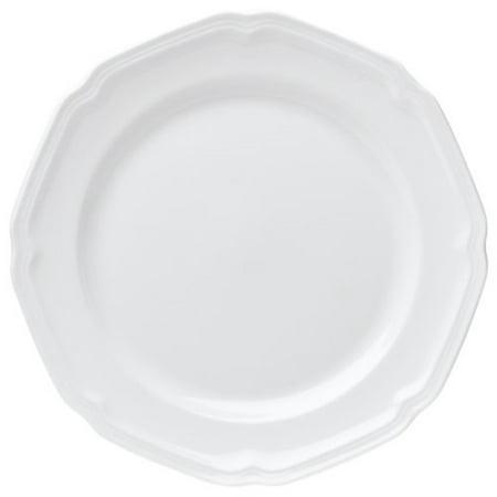 Mikasa Antique White Dinner Plate, 10.5-Inch
