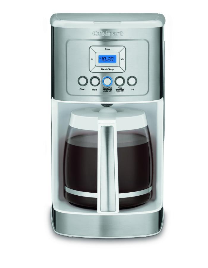 Cuisinart Coffee Makers 14 Cup Programmable Coffeemaker