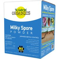 MILKY SPORE POWDER- 40 OZ CT