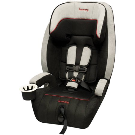 Harmony Defender 360 3 In 1 Combination Booster Car Seat