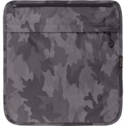 Switch 10 Interchangeable Flap - Black/Gray Camouflage