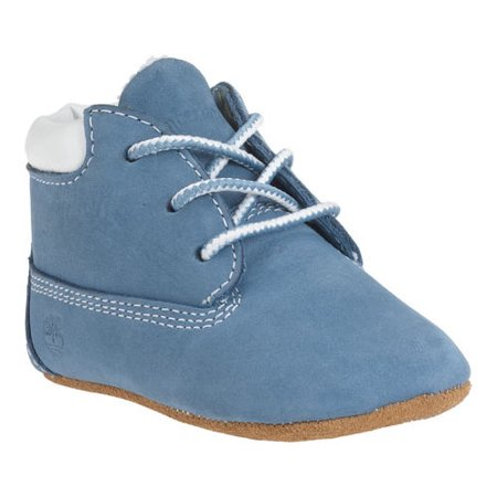 Infant Timberland Crib Bootie with Hat