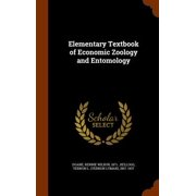 Elementary Textbook of Economic Zoology and Entomology