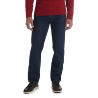 Deals on Rustler Men's Regular Fit Jeans