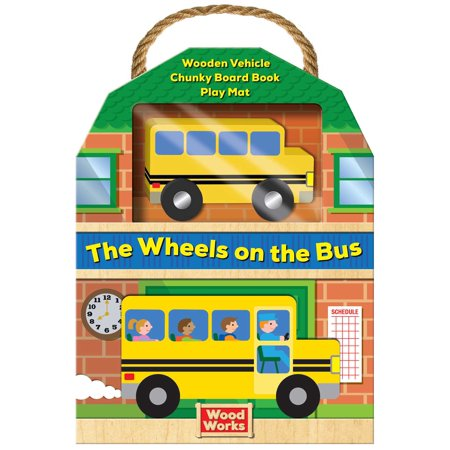 Woodworks Nursery Rhymes: Wheels on the Bus](Halloween Nursery Rhymes Uk)