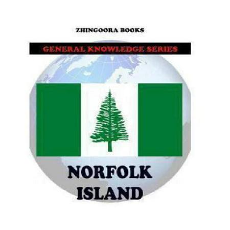 Norfolk Island by Zhingoora Books