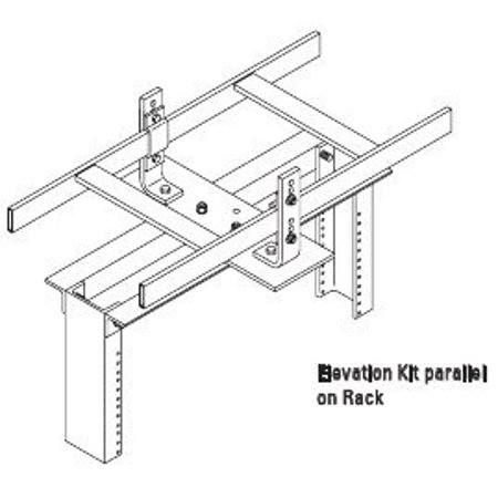 10506-702 - Chatsworth Runway To Rack Elevation Kit- 2