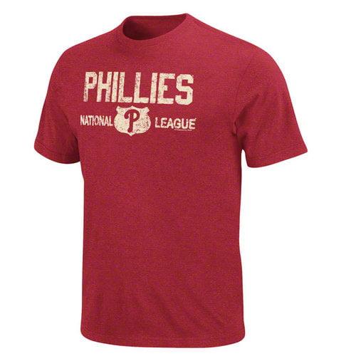 MLB - Philadelphia Phillies Red Reckoning Force T-Shirt