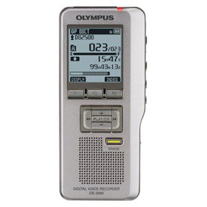 Olympus DS-2500 Digital Voice Recorder DS2500 by