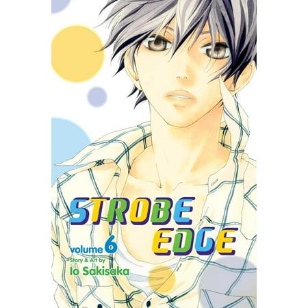 Strobe Edge, Vol  6