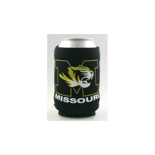 Missouri Tigers Official NCAA Kolder Kaddy Can Holder by Kolder 049246